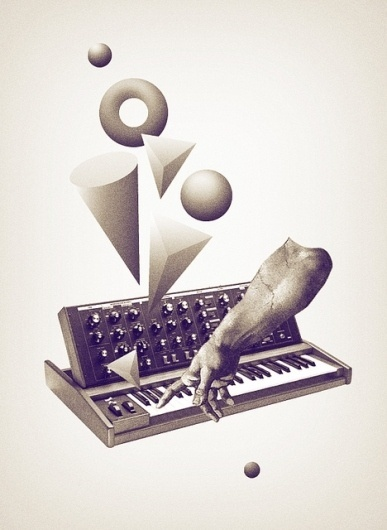 All sizes   vr-todd   Flickr - Photo Sharing! #shapes #synth #hand #moog