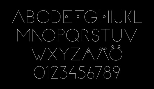 Petter Andersson — Graphic Design #ekzakto #andrsn #bold #type #typography