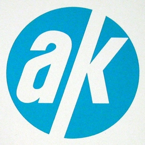 grain edit · Scandinavian Logos of the 1960s & 70s #logo #scandinavian #circle