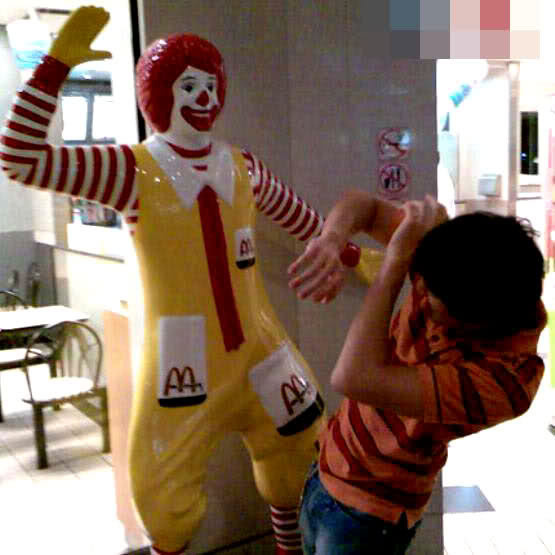 Click for a larger view #ronald