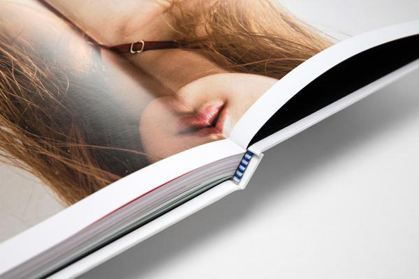 P MAGAZINE THE BOOK