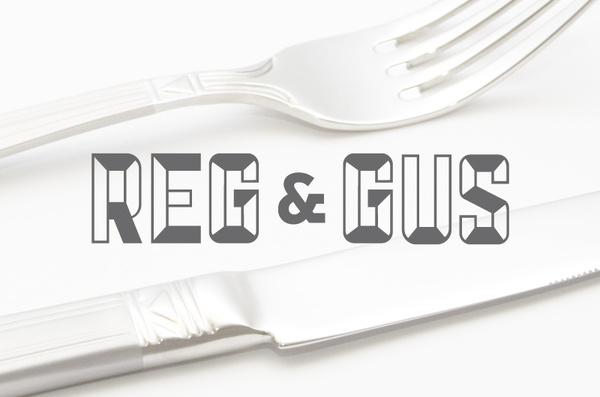 Project: Reg #logo