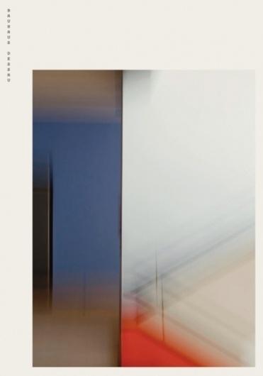 Ian Walsh Design #bauhaus #design #short