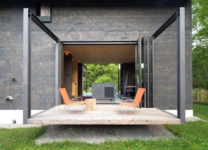 Modernistic Two Storey Bungalow - #interior, #decor, #home,