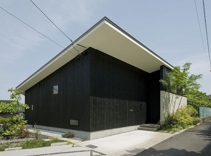 Yi House