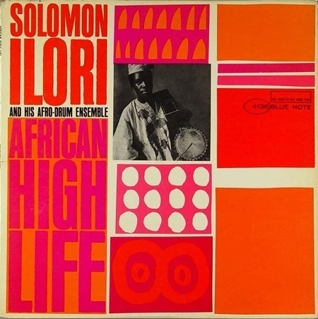 Record Covers » ISO50 Blog – The Blog of Scott Hansen (Tycho / ISO50) » Page 4 #jazz #solomon #color #cover #record #ilori #art