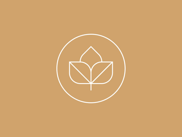 Seed #line #icon #seed #logo #plant