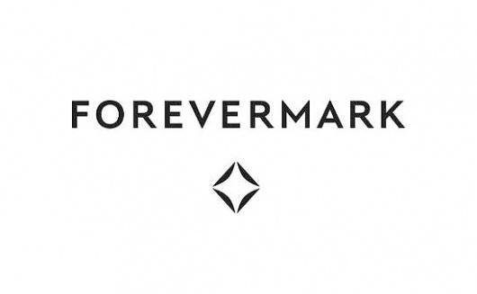 The Forevermark Logo Design #logo #design