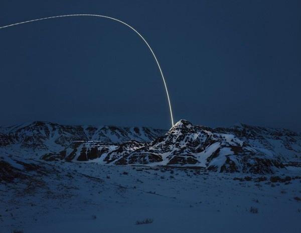 Lights Edge2 #rocket