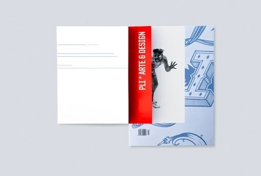Design Work Life » cataloging inspiration daily #blue #print #red #poster