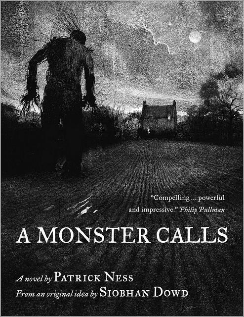 photo #white #horror #black #monsters #grain #and #monster
