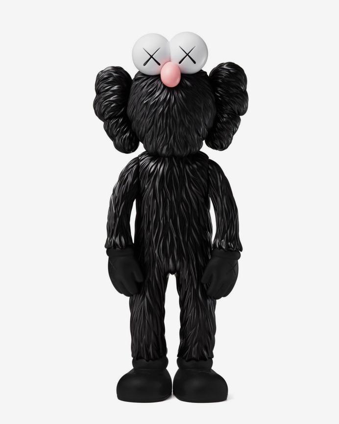 Kaws: BFF Toy | Sgustok Design
