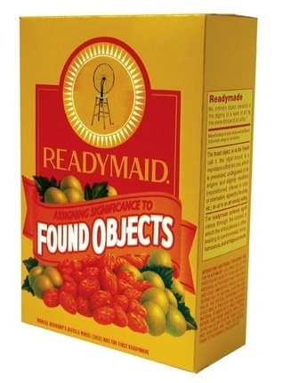 Readymade - design:related #excess #access #design #box #mezhibovskaya #katya #package #typography