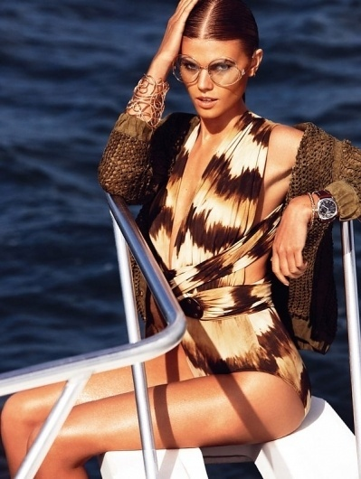 Maryna Linchuk by Alexi Lubomirski » Creative Photography Blog #fashion #photography #inspiration