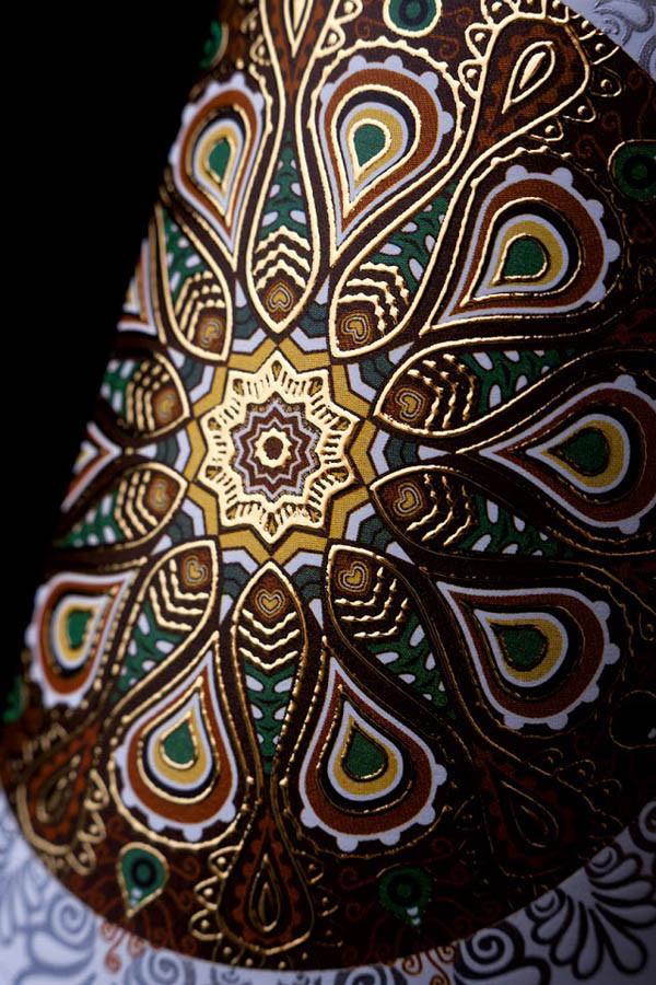 Turkmenistan Wines by Alex Kodimsky