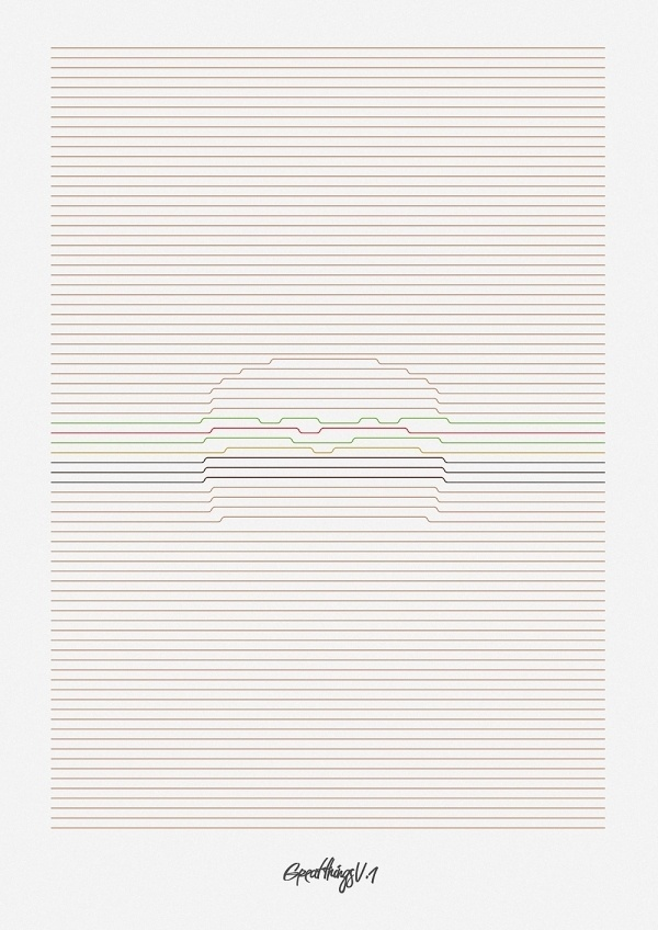 Great things Project. V1 #lines #vinagre #design #yummy #pablo