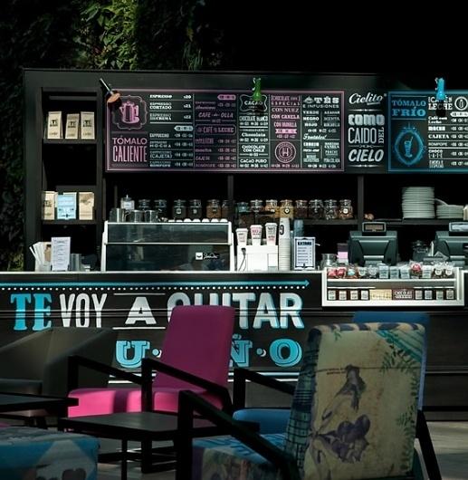 Cielito2.jpg (561×575) #interior #design #store