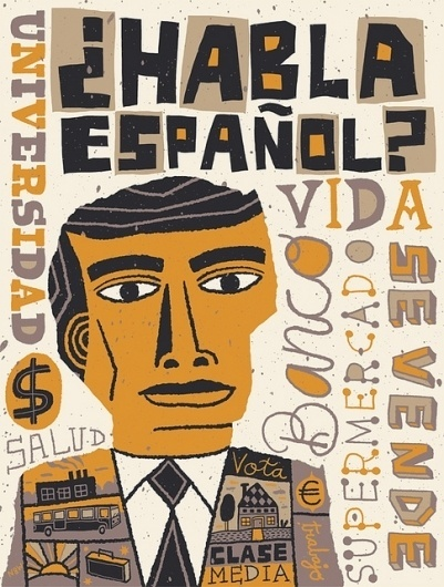 Habla Español | Flickr - Photo Sharing! #bus #sun #espanol #house #williams #nate #man #face #money