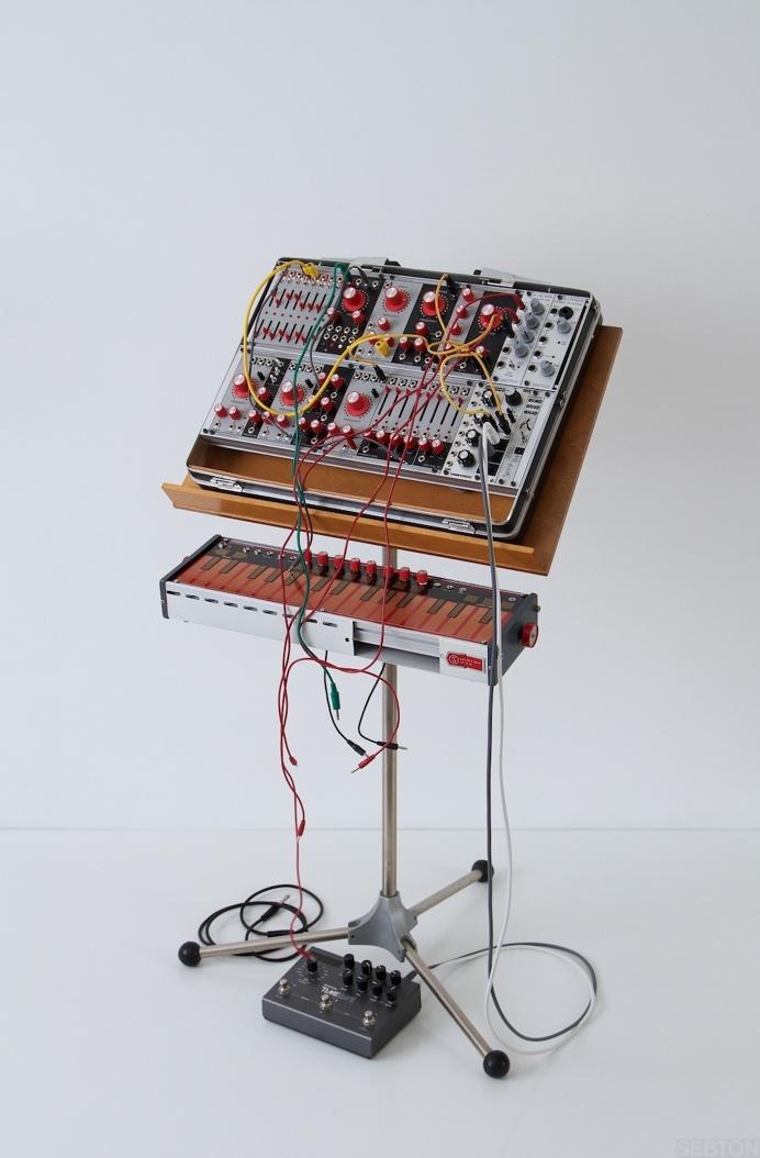 #gear #synth #sound