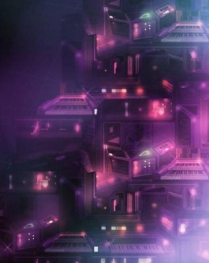 NTHN blog #city #synth #fi #sci #eng #future #kalian