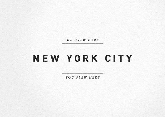 Allan Yu | Graphic Design | Portfolio Teaser #logotype #typography