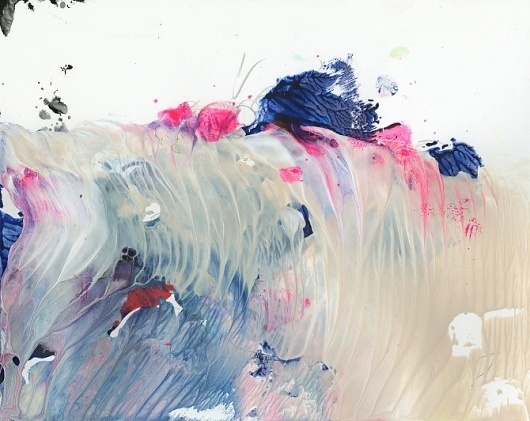 Stay With Me At All Times - Michael Cina Art #acrylic #artwok #painting #art #cina #michael