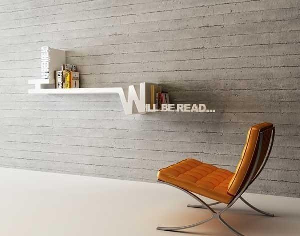 20+ Cool Decorative Shelving Ideas #ideas #shelving #decoration
