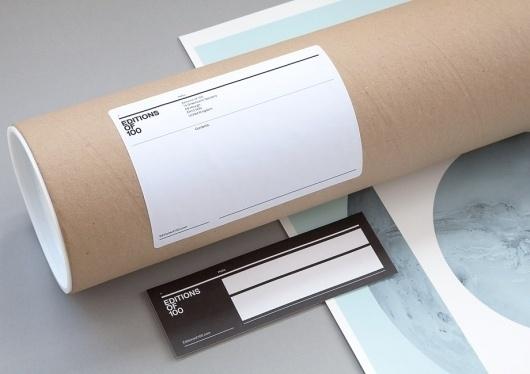 BERG Design for Print, Screen & the Environment #of #100 #editions #berg
