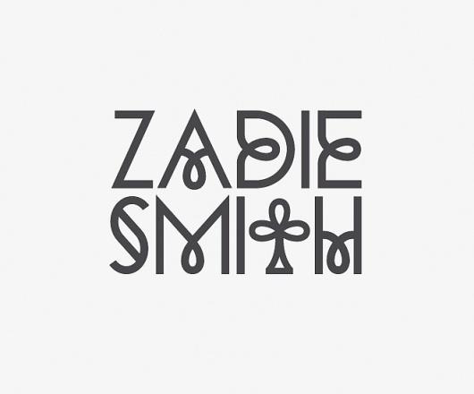 Ill Studio - Penguin Type #2009 #smith #zadie #ill #type #penguin
