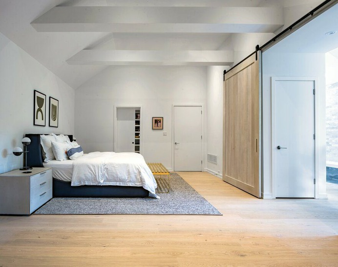 Richview Residence Studio for Architecture & Collaboration