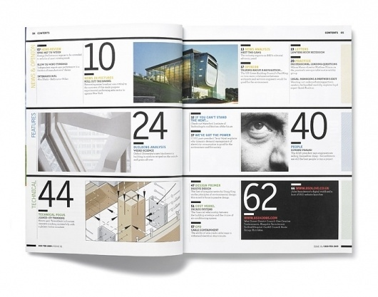 BSD Magazine: Launch issue « Studio8 Design #layout #magazine