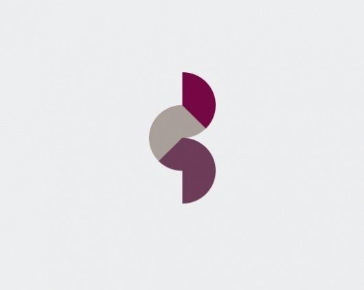 Clara Bijoux | Joan Pons Moll's Graphic Design Portfolio #mark #branding #graphic #shapes #identity #varations #logo