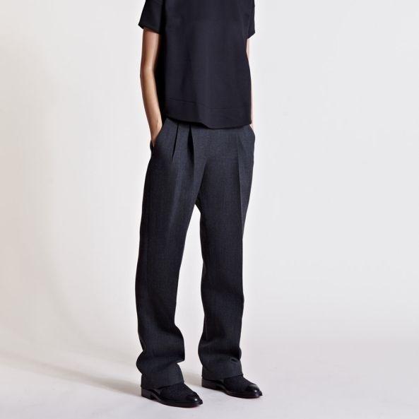 Dries van Noten prome pants #fashion