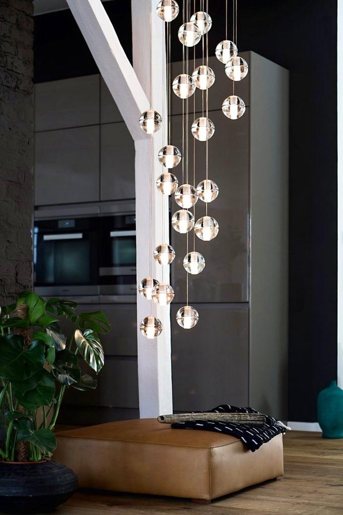 Berlin Penthouse / Santiago Brotons Design