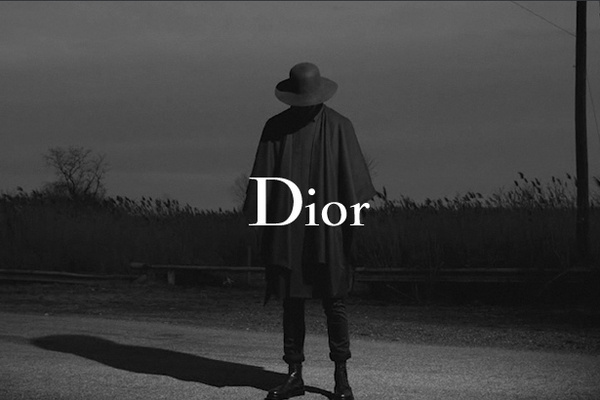 JEFF PAG / Graphic design #fashion #photography #dior #black&white