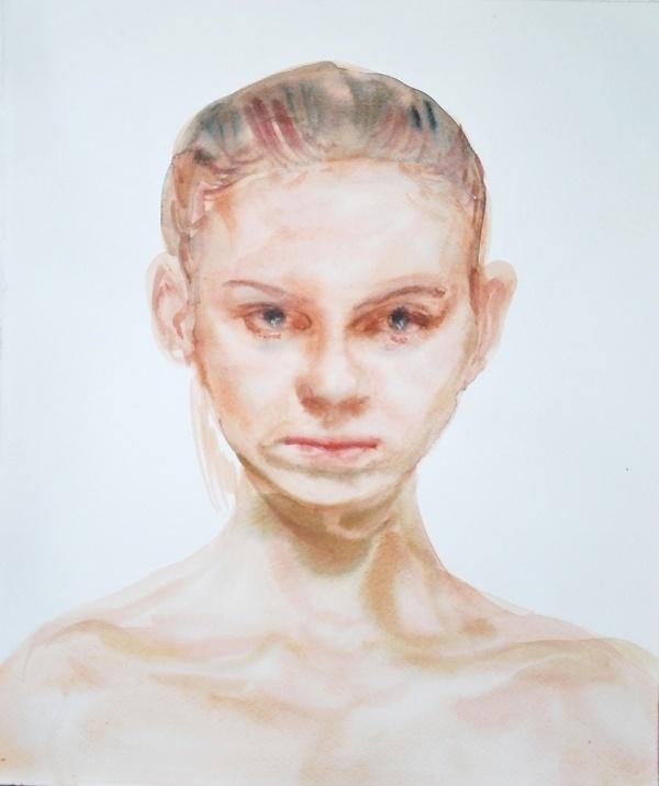 Federico Lombardo - Volto #11 012 | 5 Pieces Gallery - Contemporary Fine Arts & Photography Online