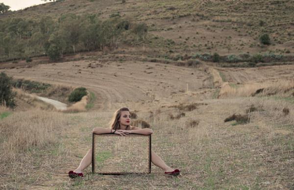 Barbara Scerbo #inspiration #photography #illusion