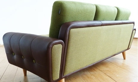 Furniture turns simple at Design Junction | Life and style | guardian.co.uk #deadgood #sofa #furniture #design