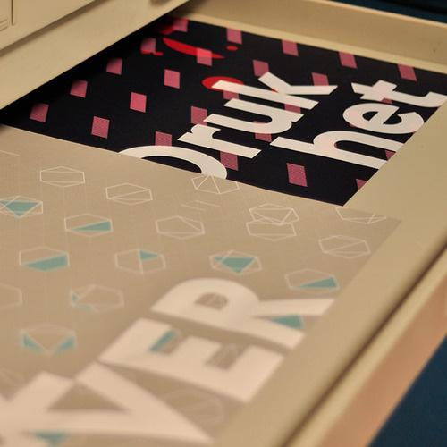 Gezeever #werkplaats #screenprint #zeefdruk #gezeever #antwerpen