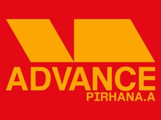 332821-pirhana.gif (1024×768) #republic #designers #design #graphic #the #brand #poster #logo #typography