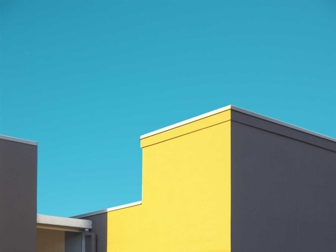 Skymetric Project by Lino Russo #inspiration #photography #architecture