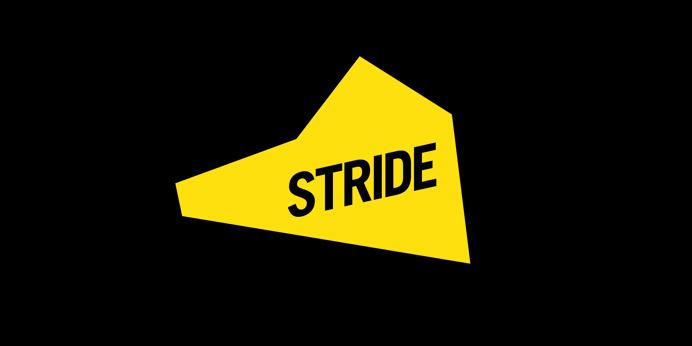Rosie Lee - #stride #RosieLee #running #rosie lee #moscow #concrete #store design #interiors #sneakers #nike #branding #logo