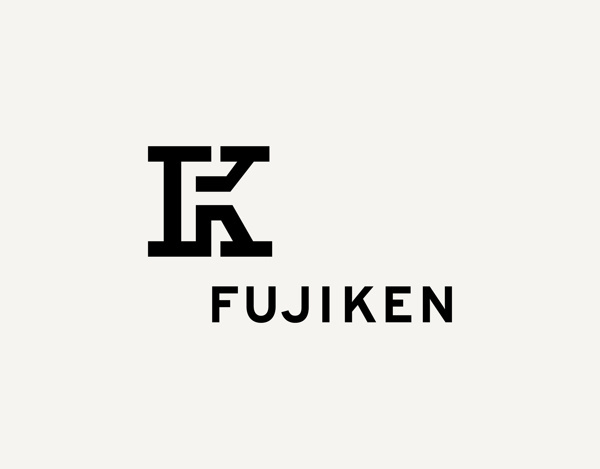 Logos & Marks #logo #fujiken #counterform