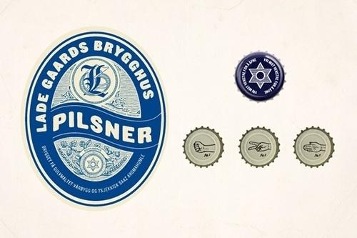 tumblr_lgthxhwLGL1qau50i.jpg 500×333 pixels #caps #pilsner #label #bottle