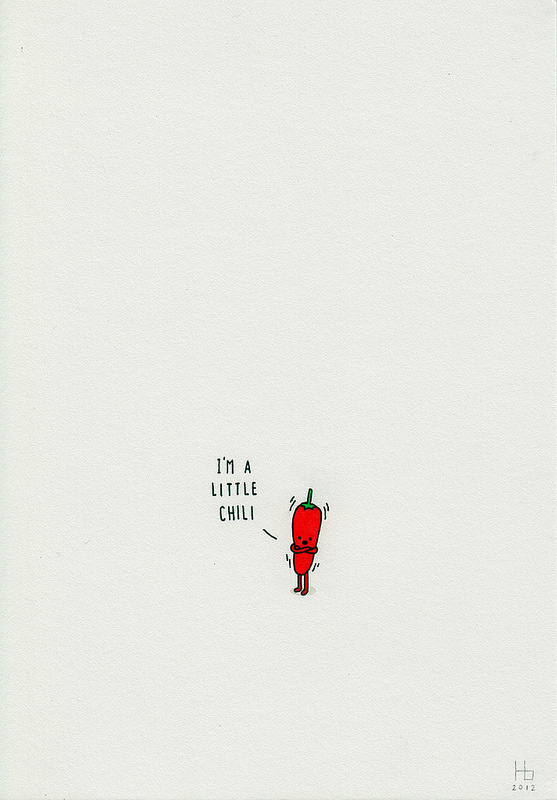 CJWHO ™ (Minimalist Illustrations That Will Make You Smile...) #creative #design #illustration #minimal #art #lol #funny