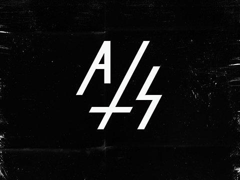 Antisweden Logo #jeans #logo #sweden #anti