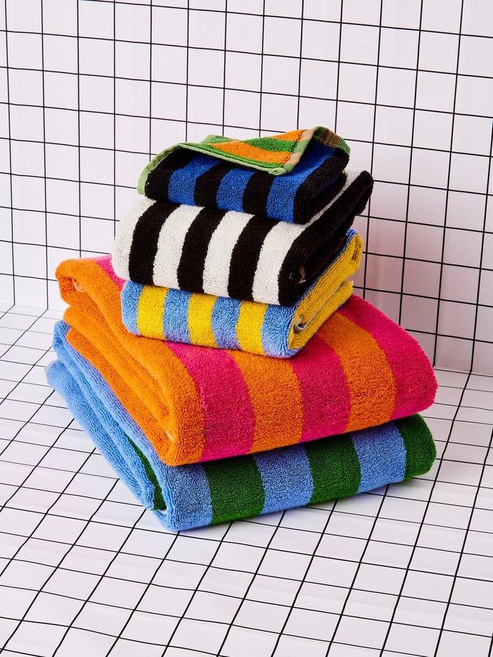 Bath and Hand Towels
