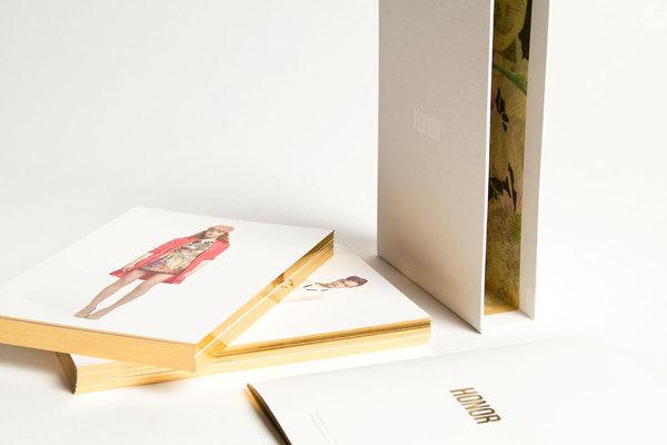 +Tadeu Magalhães+ Honor Spring '11 Lookbook #format