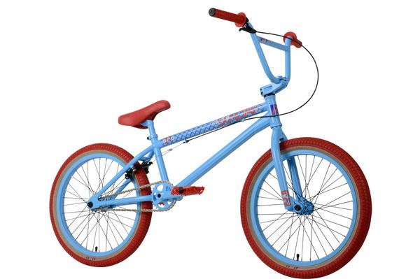 aaron pro — Sunday Bikes #bicycle #sunday #bmx #bike