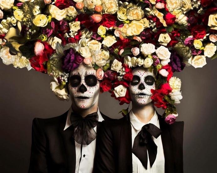 Beautiful Portrait Photography by Juliette Jourdain